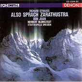 Play & Download Strauss: Also Sprach Zarathustra, Op. 30 by Staatskapelle Dresden | Napster