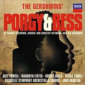 Play & Download Gershwin: Porgy & Bess by Various Artists | Napster