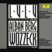 Berg: Lulu & Wozzeck by Various Artists