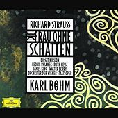 Play & Download Strauss, R.: Die Frau ohne Schatten by Various Artists   Napster
