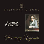 Play & Download Alfred Brendel: Steinway Legends by Alfred Brendel | Napster