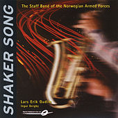 Play & Download Shaker Song by The Staff Band Of The Norwegian Armed Forces | Napster