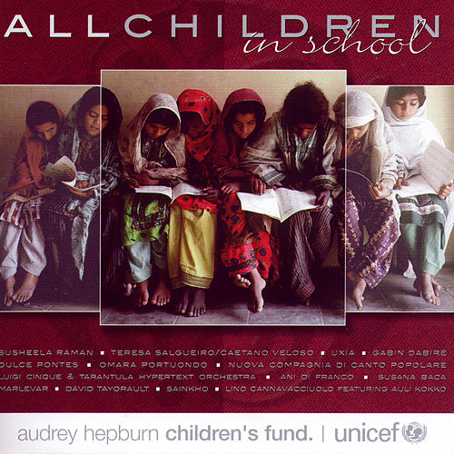 Play & Download All Children In School by Various Artists | Napster