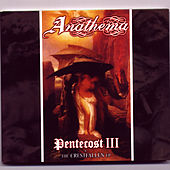 Play & Download Pentecost III + The  Crestfallen EP by Anathema | Napster