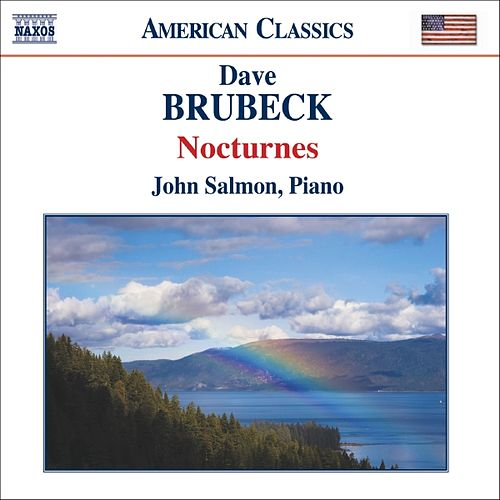 Play & Download BRUBECK: Nocturnes by John Salmon | Napster