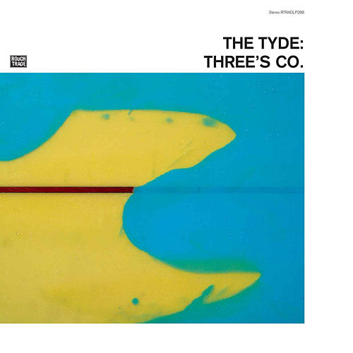 Play & Download Three's Co. by The Tyde | Napster