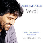Play & Download Verdi by Andrea Bocelli | Napster