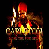 More the Fire Burn by Capleton