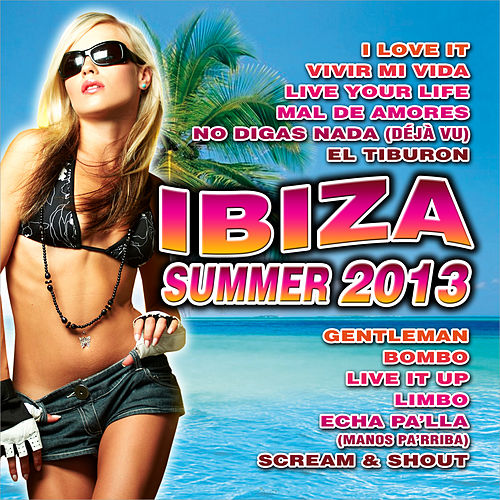 Ibiza Dance 2013 by Dance DJ