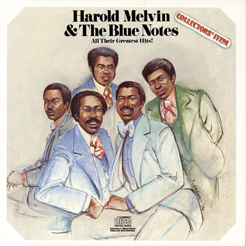 Play & Download Collector's Item/Greatest Hits by Harold Melvin and The Blue Notes | Napster