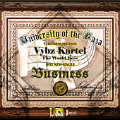 Play & Download Business - Single by VYBZ Kartel | Napster