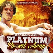 Passed Away - Single by Platnum