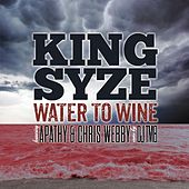 Water to Wine (feat. Chris Webby & Apathy) by King Syze