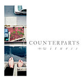 Play & Download Witness by Counterparts | Napster