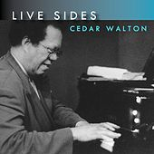 Play & Download LIVE Sides by Cedar Walton | Napster