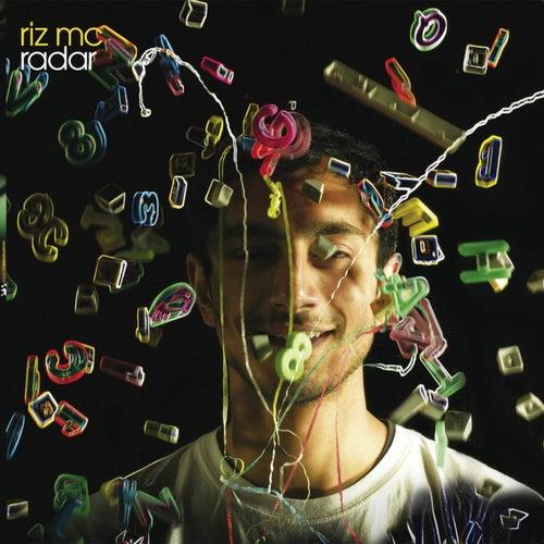 Play & Download Radar by Riz MC | Napster