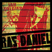 Play & Download Jah Soldier by Ras Daniel | Napster