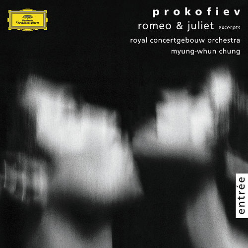 Prokofiev: Romeo and Juliet - Excerpts from Suites No.1-3 by Royal Concertgebouw Orchestra