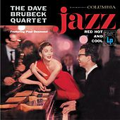 Jazz: Red Hot And Cool by Dave Brubeck