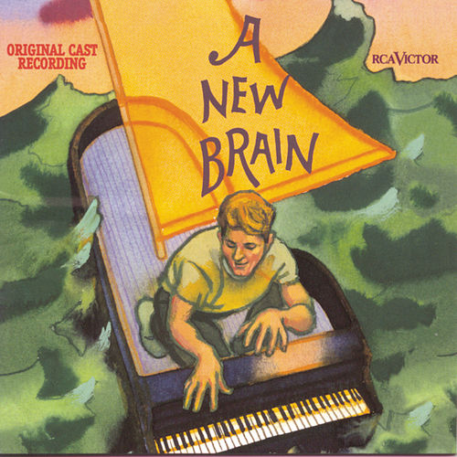 A New Brain by William Finn