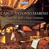 Play & Download Marino: Opere per archi e basso continuo by Orchestra Da Camera | Napster