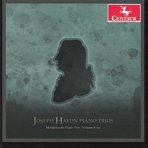 Play & Download Haydn: Piano Trios, Vol. 4 by Mendelssohn Piano Trio | Napster