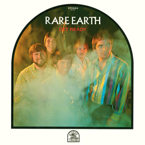 Get Ready by Rare Earth