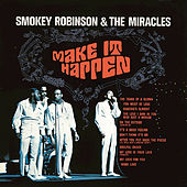 Make It Happen AKA Tears Of A Clown - MotownSelect.com by The Miracles