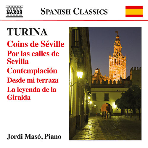 Play & Download Turina: Coins de Séville by Jordi Maso | Napster