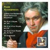 Play & Download Piano Masterpieces: Friedrich Gulda, Vol. 3 (Recordings 1957/58) by Friedrich Gulda   Napster