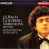 Bach: Goldberg Variations - Konstantin Lifschitz by Konstantin Lifschitz