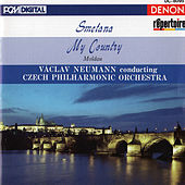 Play & Download Smetana: My Country by Vaclav Neumann | Napster