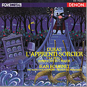 Play & Download Dukas: The Sorcerer's Apprentice by Jean Fournet | Napster