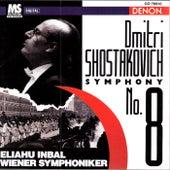 Play & Download Shostakovich: Symphony No. 8 by Eliahu Inbal | Napster