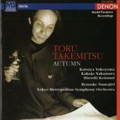 Toru Takemitsu: Autumn by Ryusuke Numajiri