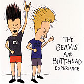 Play & Download The Beavis And Butt-Head Experience by Various Artists | Napster