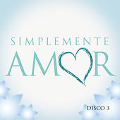 Simplemente Amor (CD3) de Various Artists