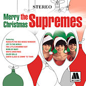 Merry Christmas by The Supremes