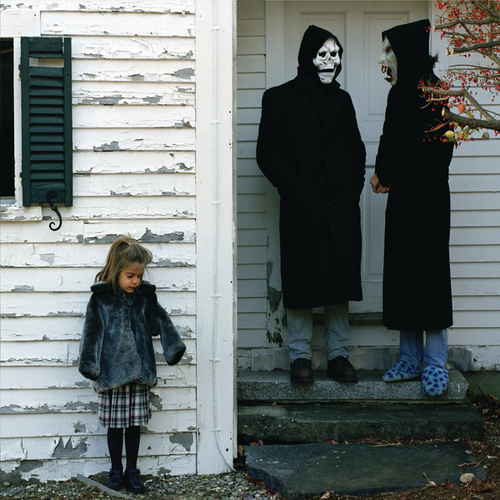 The Devil And God Are Raging Inside Me by Brand New