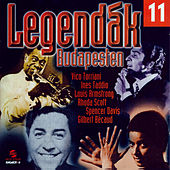 Play & Download Legendák Budapesten by Various Artists | Napster