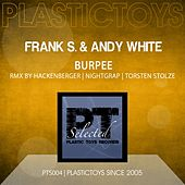 Play & Download Burpee by The Franks | Napster