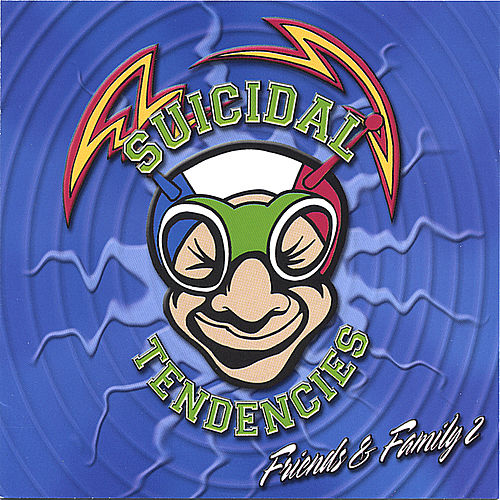 Play & Download Suicidal Friends And Family 2 by Various Artists | Napster