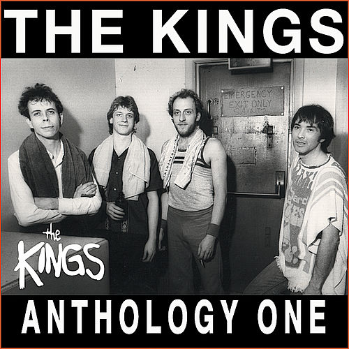 Play & Download Anthology One by The Kings | Napster