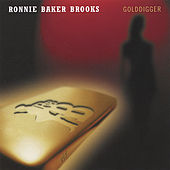 Play & Download Golddigger by Ronnie Baker Brooks | Napster
