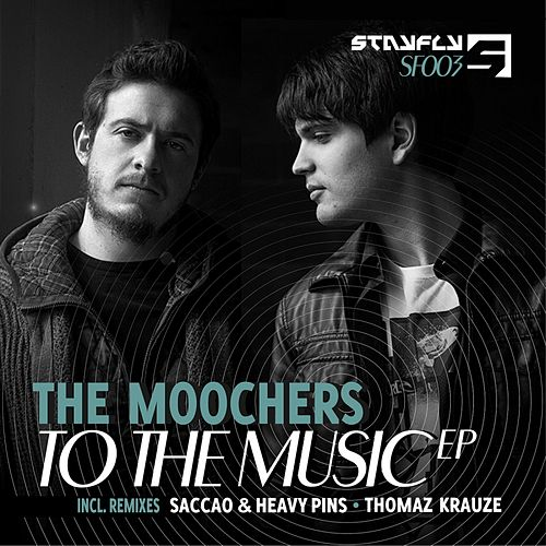 To The Music - Single by The Moochers