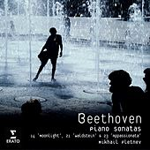 Play & Download Beethoven Piano Sonatas 14, 21 & 23 by Mikhail Pletnev | Napster