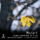 Mozart Piano Concertos 21 & 23 by Sinfonia Varsovia