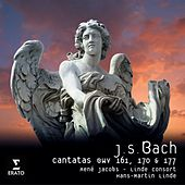 Play & Download Bach Cantatas by Barbara Schlick | Napster