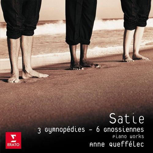 Satie: Piano Works by Anne Queffelec