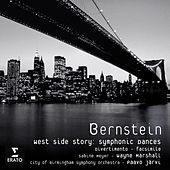 Bernstein West Side Story Dances by Paavo Jarvi